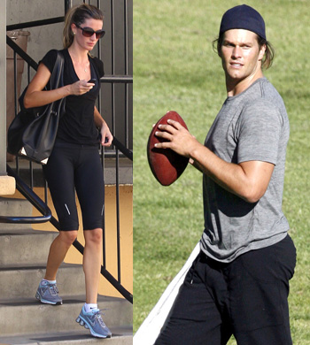 Tom Brady Workout And Diet Secret Muscle World