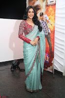 Regina Casandra in Beautiful Designer Saree Stunnign Cuteness at Nakshatram music launch ~ CelebesNext Actress Galleries 008.JPG