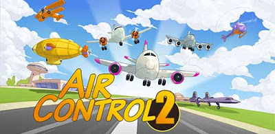 Air Control 2 – Premium Apk for Android (paid)