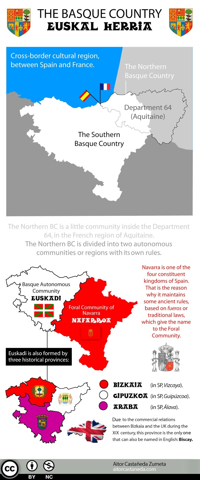 bilingualism in the basque country spain Basque (/ b æ s k, b ɑː s k / euskara [eus̺ˈkaɾa]) is a language spoken in the basque country, a region that straddles the westernmost pyrenees in adjacent parts of northern spain and southwestern francelinguistically, basque is unrelated to the other languages of europe and is a language isolate to any other known living language the basques are indigenous to, and primarily inhabit.