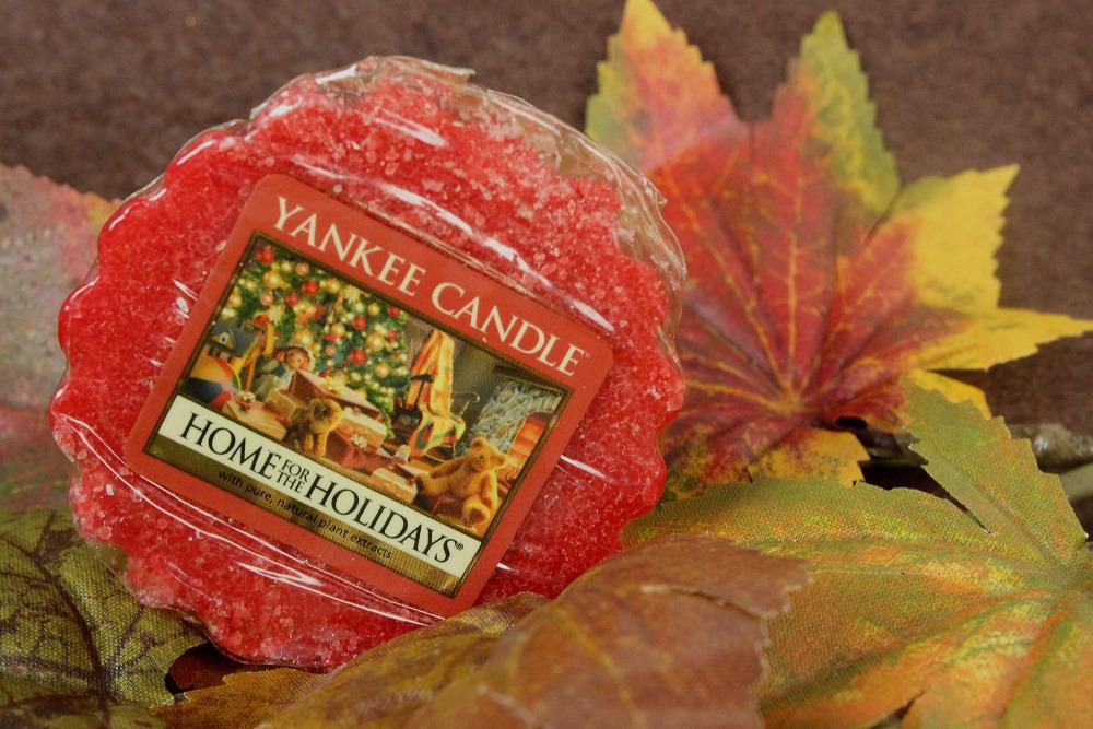Duftkerze fluffy towels g von yankee candle