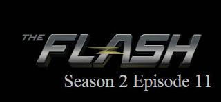 Download Flash Season 2 Episode 11 (The Reverse-Flash Returns)