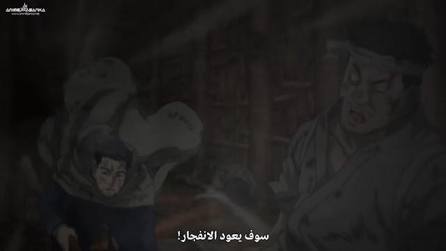 Golden Kamuy Season 2 بلوراي مترجم أون لاين تحميل و مشاهدة مباشرة 1080P
