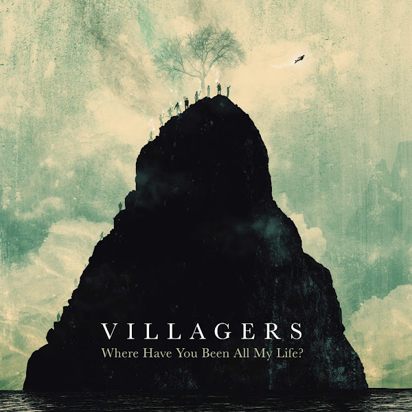 Villagers - Where Have You Been All My Life? Cover