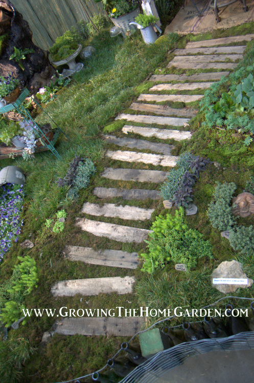 From the 2013 Nashville Lawn and Garden Show - Growing The ...