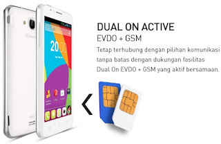 New Andromax G2 Android Phone Murah Rp 699.000