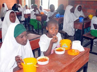 EDUCATION: AFTER BOKO HARAM DISRUPTION, PUPILS' ENROLMENT UP IN NORTH-EAST