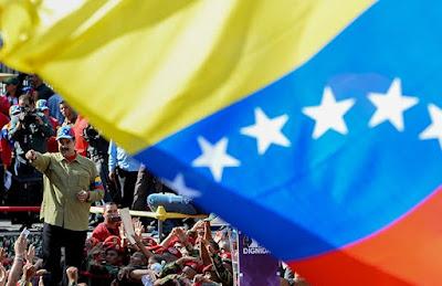 Câu chuyện về đất nước Venezuela yêu chuộng hòa bình và tự do