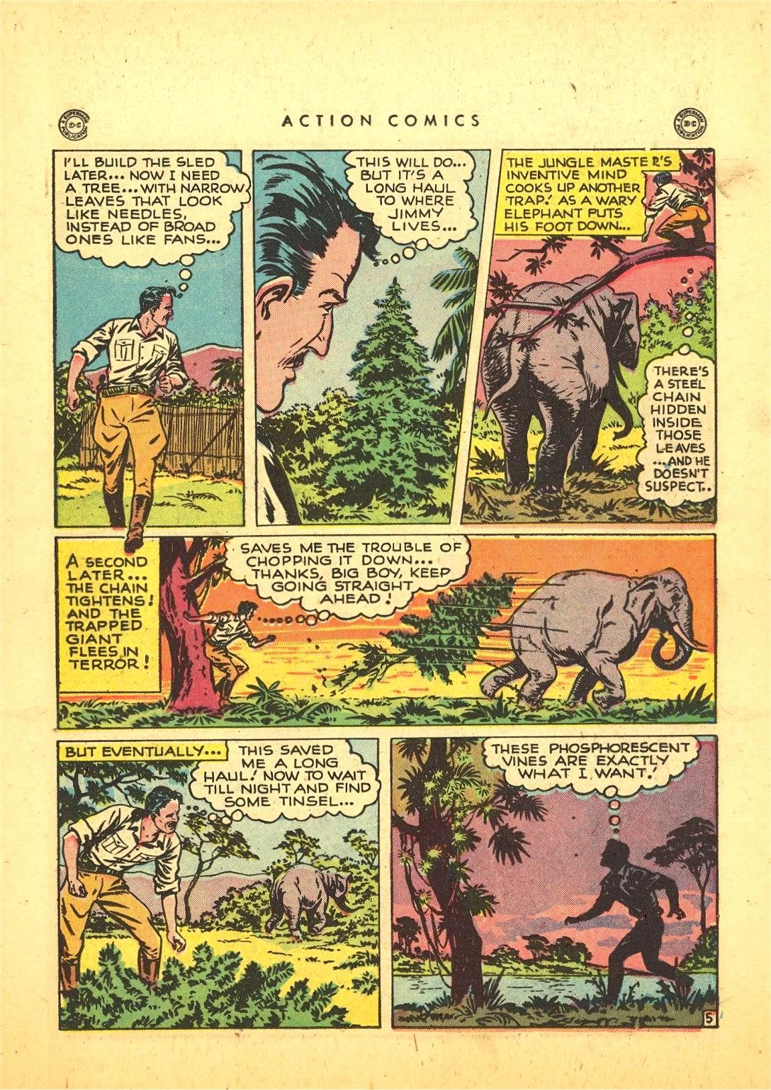 Action Comics (1938) 117 Page 27