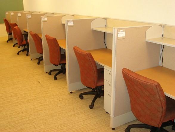 Net 5 Seconds Office Furniture Cubicles