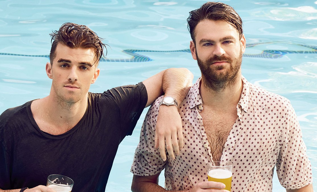 "The Chainsmokers: ""Perfect Illusion apesta"""