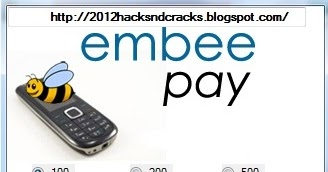 embeepay points adder 2012