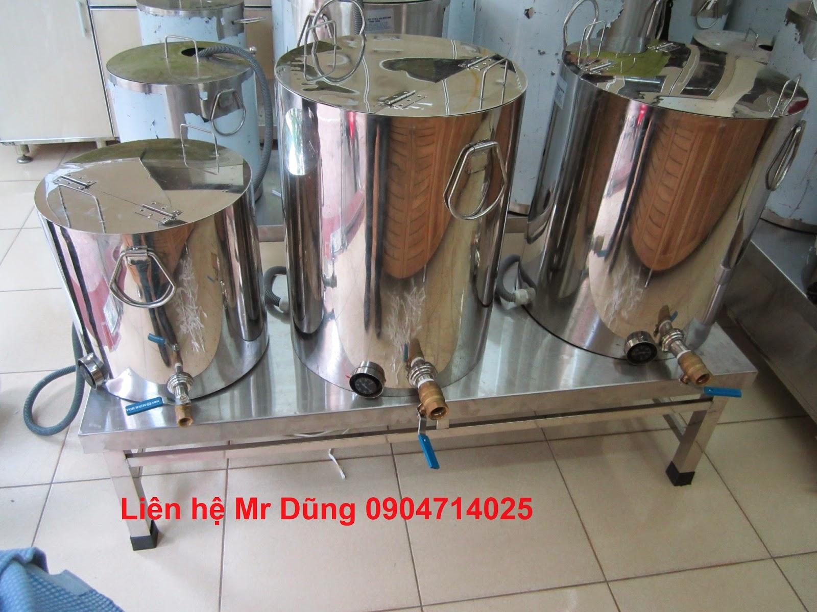 bộ nồi phở điện trung thành nấu bền chuyên dùng đun, nấu, hầm xương