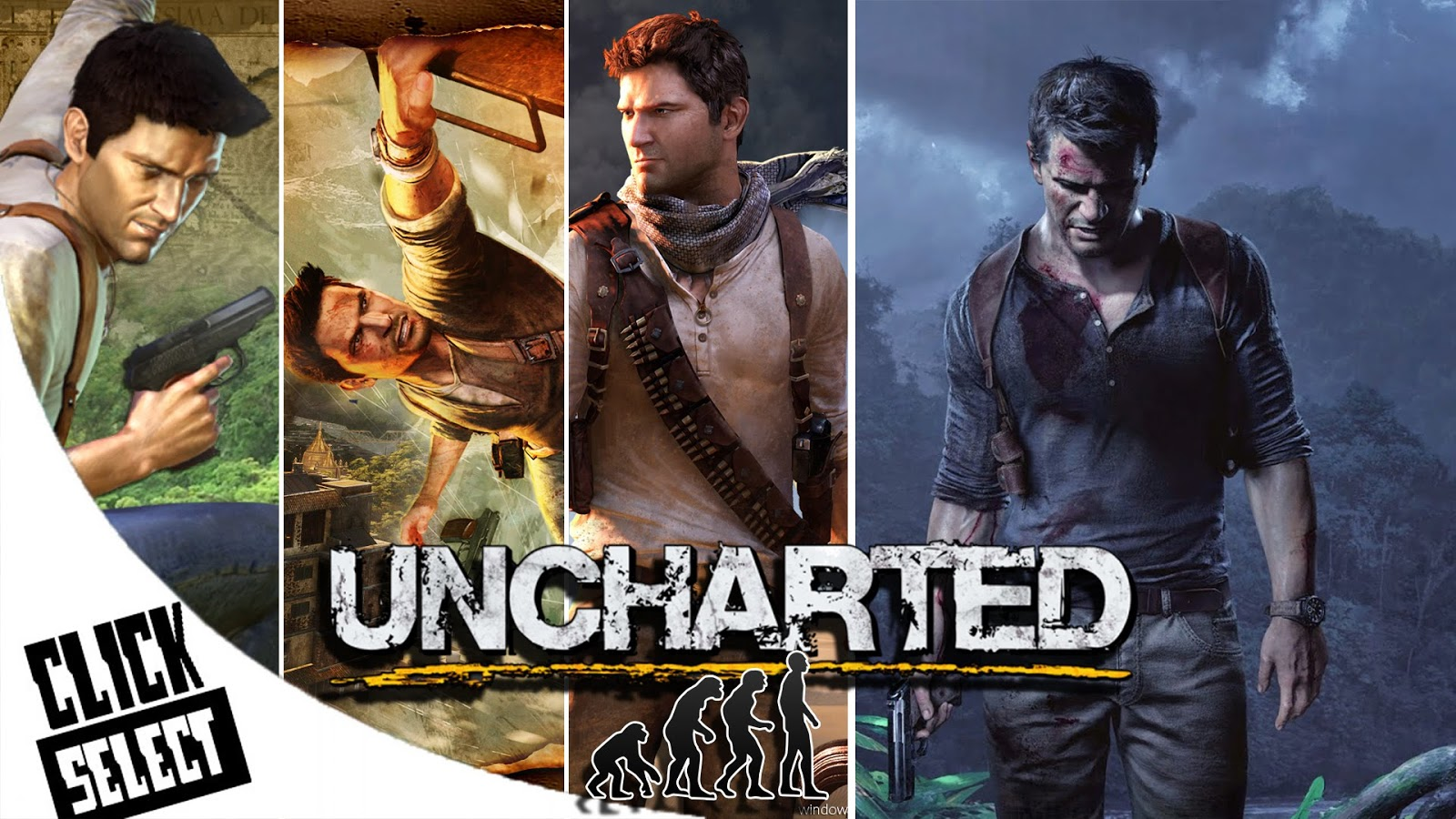 A Gamer S Review Uncharted 4 A Thief S End