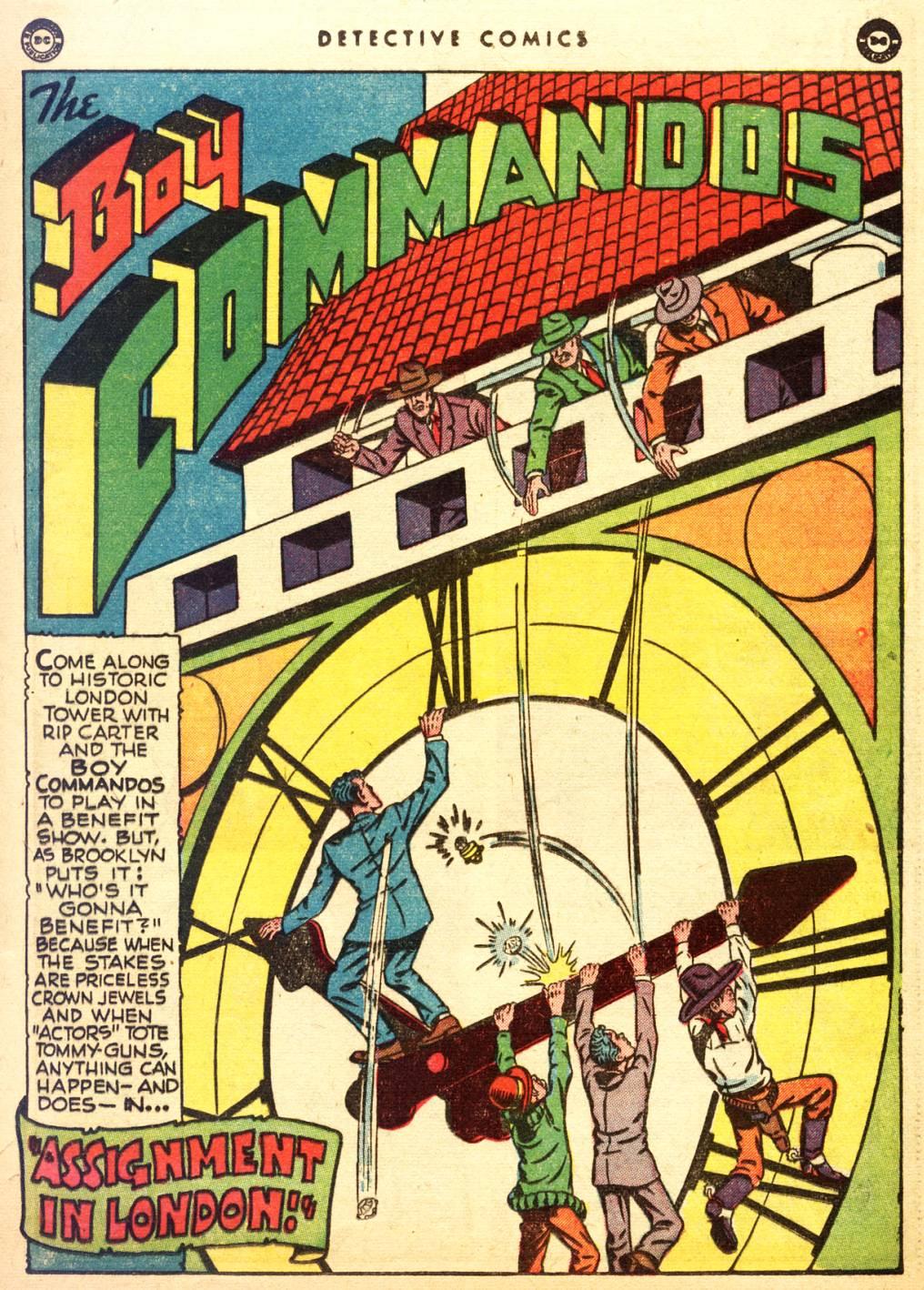 Detective Comics (1937) 124 Page 36