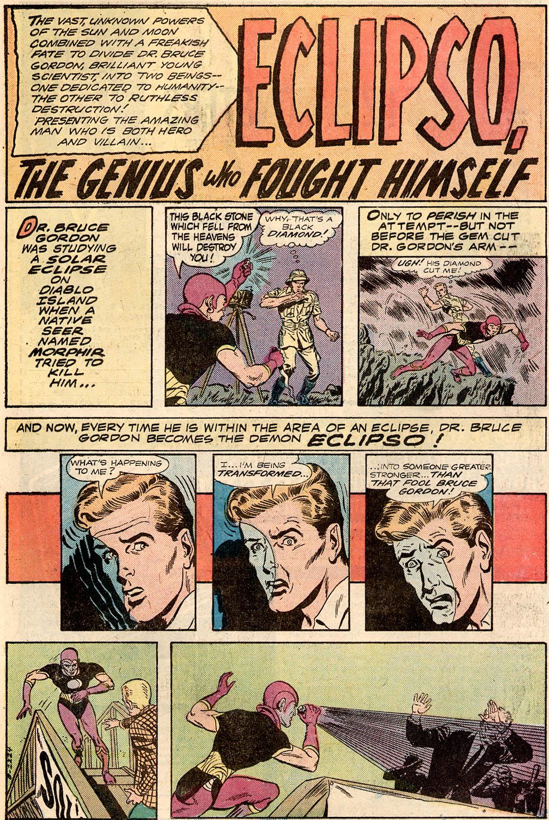Read online World's Finest Comics comic -  Issue #226 - 35