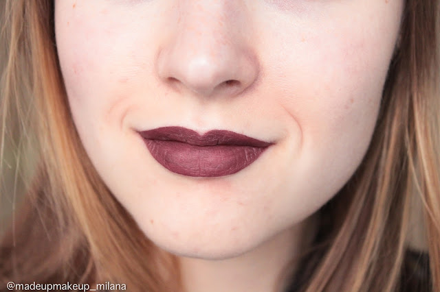 NYX Liquid Suede Soft Cream Vintage