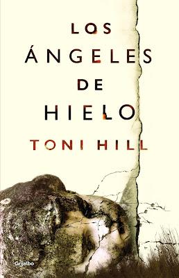 Los ángeles de hielo - Toni Hill (2016)