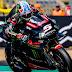Hasil Kualifikasi MotoGP Prancis ZARCO Start Posisi Pertama Rossi Posisi 9