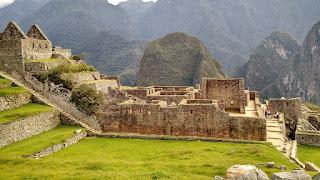 Peru-Muchu-Picchu-Montanhas