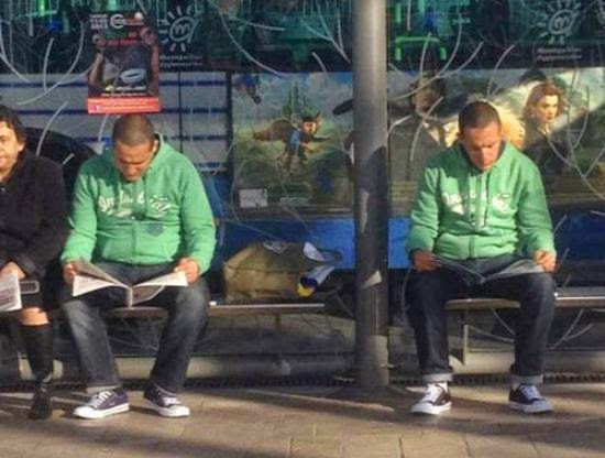 Thee''s a glitch in the matrix - TheCHIVE