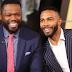 """Omari Hardwick, ator da série POWER, divulga novo single """"50+0=500"""" com 50 Cent"""