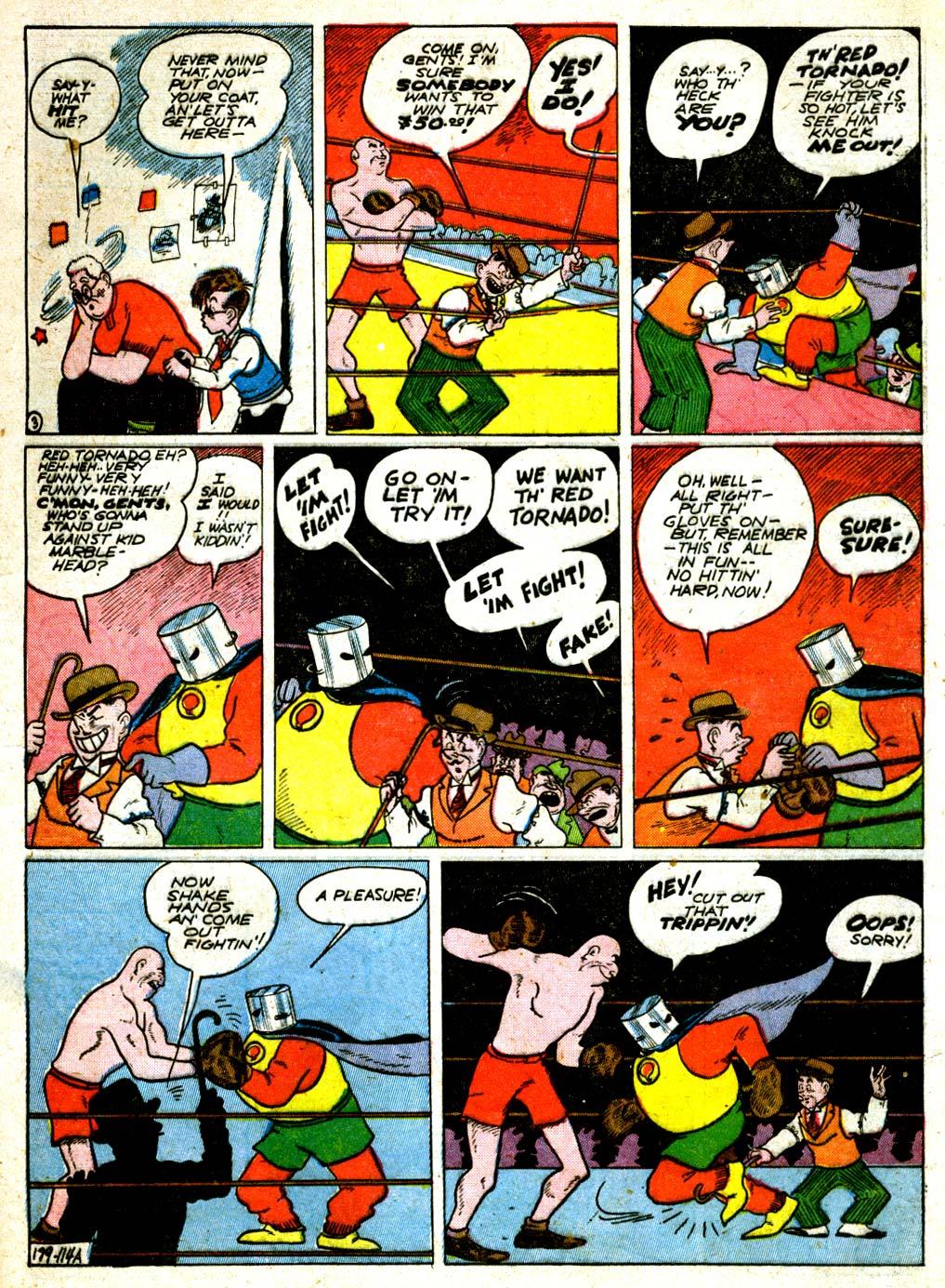 Read online All-American Comics (1939) comic -  Issue #29 - 14