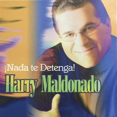 Harry Maldonado-¡Nada Te Detenga!-