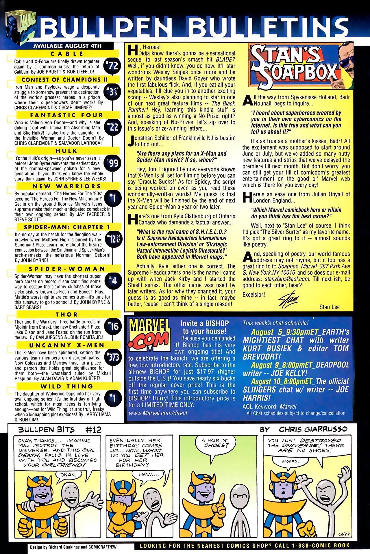 Read online Astonishing X-Men (1999) comic -  Issue #1 - 24
