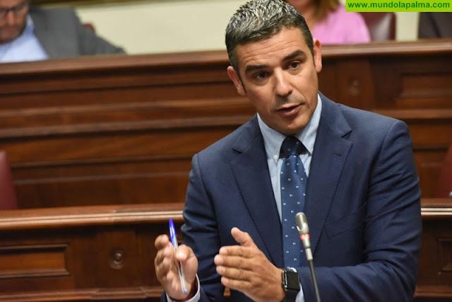 Quintero anuncia que el Gobierno convoca esta semana las subvenciones para captación de agua para riego agrícola