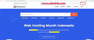 1 cara manual bayar domain idwebhost metode paypal