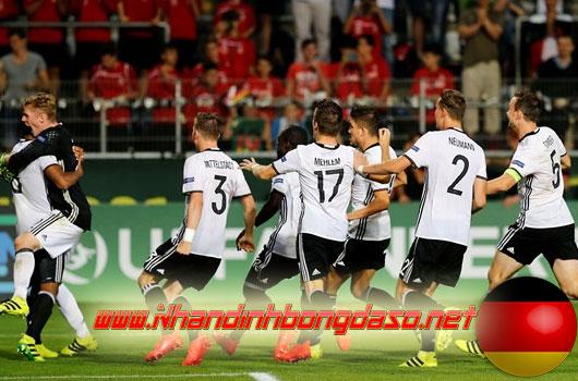 Nhận định bóng đá Mexico U20 vs Germany U20, 18h00 ngày 23-05