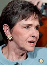 Rep. Sue Myrick (R-NC)