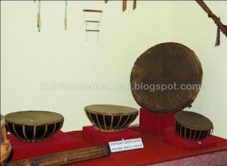 Alat Musik Tarbang, Alat Musik Pukul, Alat musik Kalsel, Art Instrument Traditional