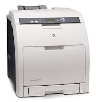 HP LaserJet 3600dn Printer Driver Support