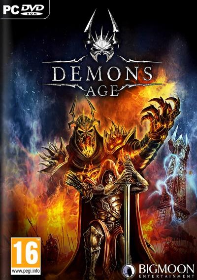 โหลดเกมส์ Demons Age