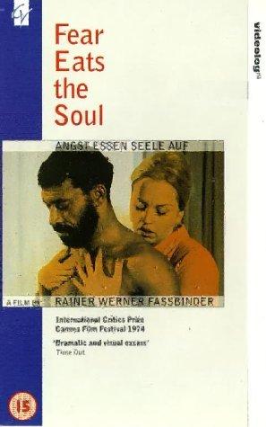 Ali Fear Eats The Soul