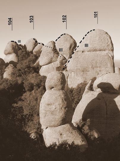 Serrat del Centenar