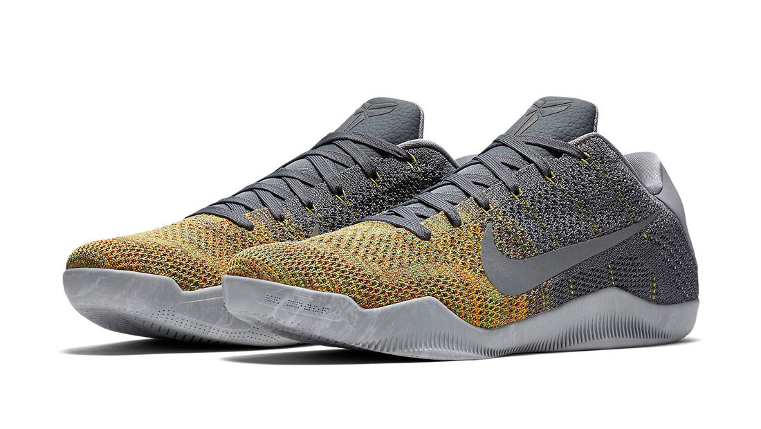 detailed look de29a 5cd3c Kobe 11 The Master of Innovation   Analykix