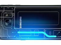 Samsung Galaxy S7 Hadir Dengan Sistem Pendingin Cairan Pintar