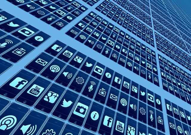Kurangi penggunaan jejaring sosial