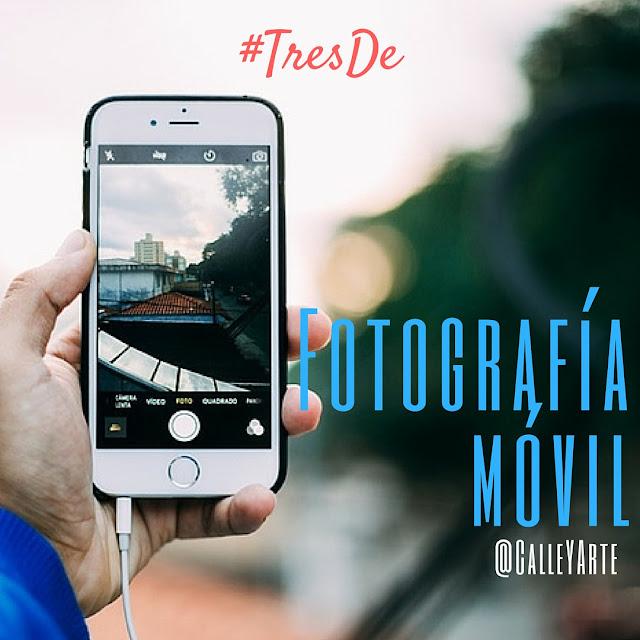 Trucos para hacer mejores fotos con el dispositivo móvil - Celular - Tablet- Ipod