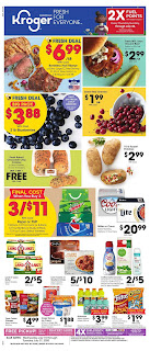 ⭐ Kroger Ad 7/15/20 and 7/22/20 ⭐ Kroger Weekly Ad July 15 2020