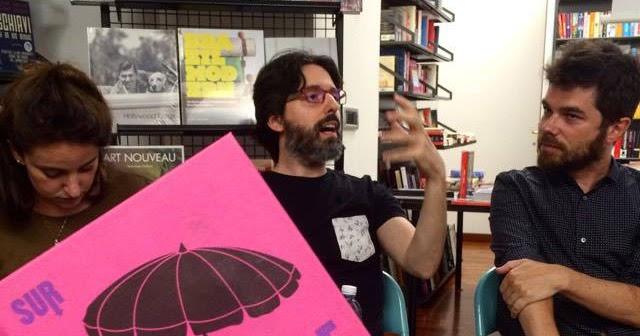 Andrés Neuman: quando scrivo la vita mi piace di più #LeInterviste