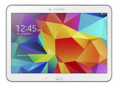 Samsung Galaxy Tab 4 10.1 3G T531