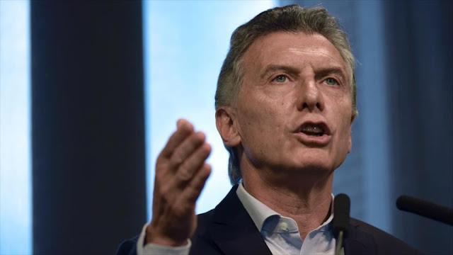 Muro de Macri: Argentina ratifica polémico decreto migratorio