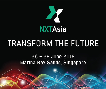 NXT ASIA 2018