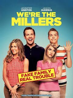 Gia Đình Bá Đạo - We're the Millers (2013)   Full HD VietSub