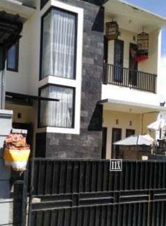 Rumah Kontrakan Murah Dalung Denpasar