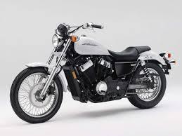 2016 Honda Motorcycles Model Lineup